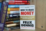 """Business book review of Felix Dennis – """"How to GetRich"""""""