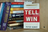 Business Book Review – Tell to Win by PeterGuber