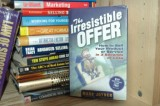 Business Book Review – Mark Joyner – The IrresistibleOffer